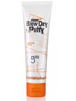 Fudge Blow Dry Putty 75 ml-20