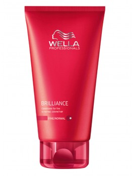Wella Brilliance Color Conditioner Fine 150 ml.-20