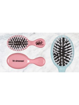 BABY WET BRUSH pink baby girl-20