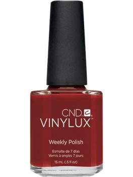 CND 161 Burnt Romance Vinylux 15 ml.-20