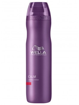 Wella SP Balance Sensitive Shampoo 250 ml.-20