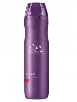 Wella Balance Anti Dandruff Shampoo 250 ml.-20