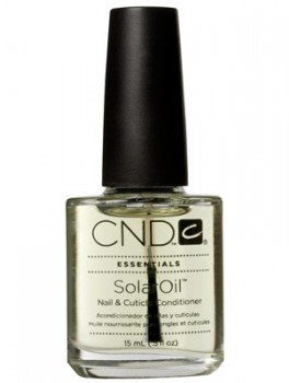 CND SolarOil Nail and Cuticle Condition 15 ml.-20