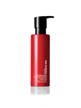 Shu Uemura Color Lustre Brilliant Glaze conditioner 250 ml.-20