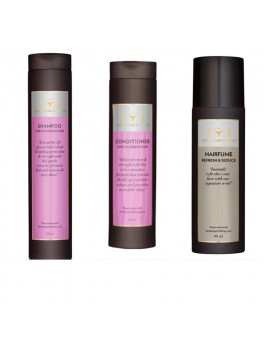 Lernberger and Stafsing For coloured hair sæt + GRATIS Hairfume (ialt 530 ml.)-20