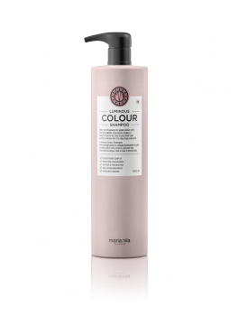 Maria Nila Luminous Colour Shampoo 1000 ml.-20