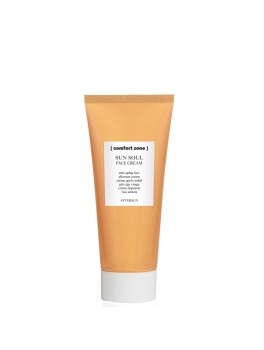 Comfort Zone SUN SOUL Cream Face and Body Cream SPF 50+ 200 ml.-20