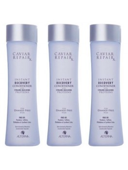 Alterna Caviar Instant Recovery Conditioner x 3 (ialt 750 ml.)-20