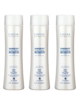 Alterna Caviar Clinical Dandruff Control Conditioner x 3 (ialt 750 ml.)-20