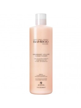Alterna Bamboo Abundant volume conditioner 503 ml.-20