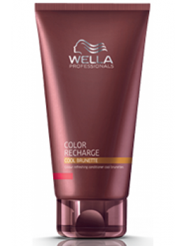Wella Color Recharge Cool Brunette 200 ml.-20