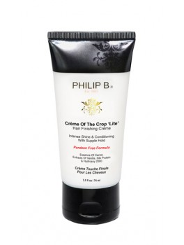 "Philip B Crème of the Crop ""LITE"" Hair Finishing Crème 74 ml.-20"
