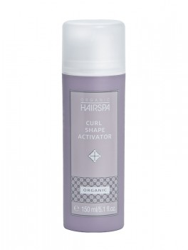 Organic Hairspa CURL SHAPE ACTIVATOR 150 ml.-20