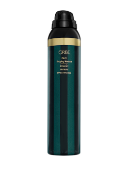 ORIBE curl shaping mousse-20