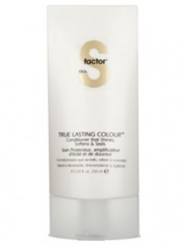 TiGi S-Factor True Lasting Colour Conditioner 250 ml.-20