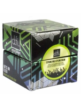D:FI Gifts On Fleek Extreme Hold Styling Cream 150 ml-20