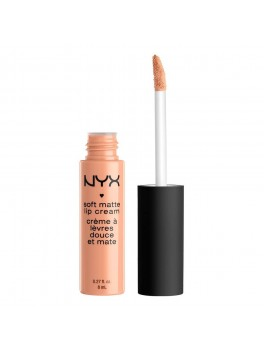 NYX Soft Matte Lip Cream Cairo SMLC16-20