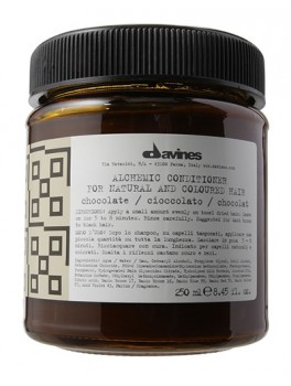 Davines Alchemic conditioner chocolate 250 ml.-20