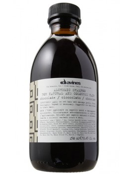 Davines Alchemic Shampoo Chocolate 250 ml.-20