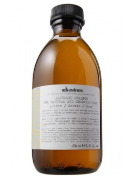 Davines Alchemic Shampoo Gold 250 ml.-20