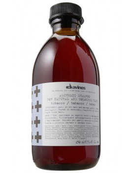 Davines Alchemic Shampoo Tobacco 250 ml.-20