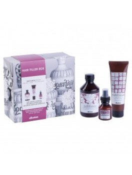 Davines hair filler box-20