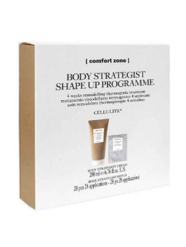 Comfort Zone Body strategist shape up programme 200 ml.-20