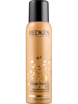 Redken Diamond Oil High Shine Airy mist 150 ml.-20