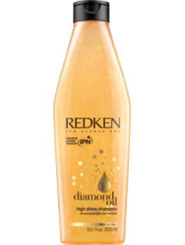Redken Diamond Oil High Shine Shampoo-20