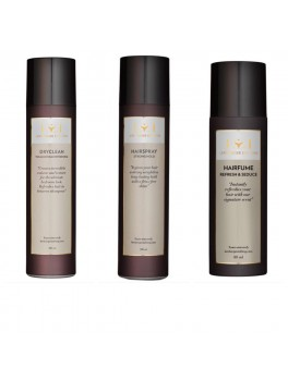 Lernberger and Stafsing Styling sæt Dryclean and Strong Hairspray+ GRATI hairfume(ialt 680 ml.)-20