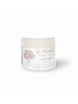 Purerene Avocado Shine Butter 50 ml.-20