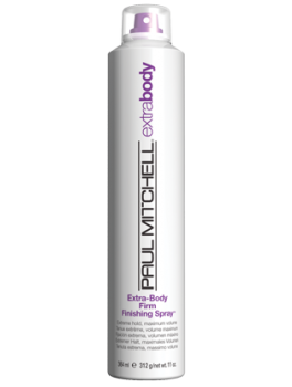 Paul Mitchell Extra-Body Firm Finishing Spray® 300 ml-20