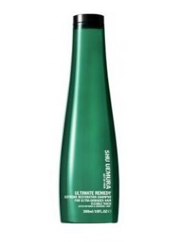 Shu Uemura Ultimate Remedy Extreme Restoration Shampoo 300 ml.-20