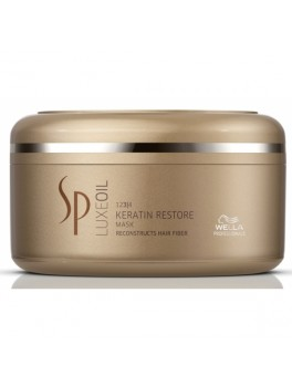 Wella SP Luxe Oil Keratin Restore Mask 150 ml.-20