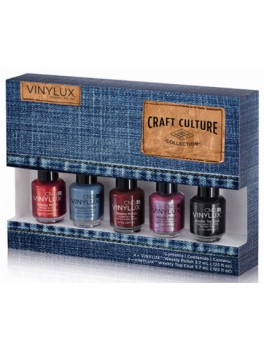 vinylux craft culture collection M-20