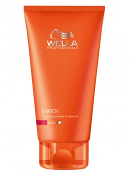 Wella Enrich Moisturizing Conditioner Thick 200 ml.-20