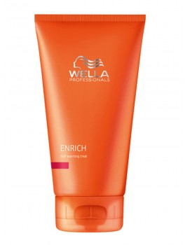 Wella Enrich Self Warming Treat 150 ml.-20
