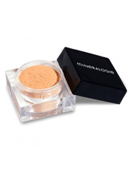Mineralogie Mineral Foundation Loose Soft Beige 9 ml.-20
