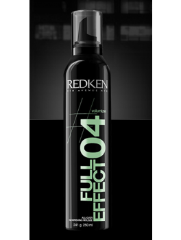Redken Full Effect 04 250 ml.-20
