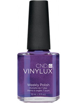 CND 117 Grape Gum Vinylux 15 ml.-20