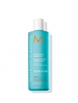 Moroccanoil Hydrating Shampoo 250 ml.-20