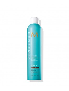 MOROCCANOIL Luminous Hairspray Extra Strong 330 ml-20