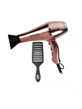 HH SIMONSEN LIMITED EDITION NUDE HAIR DRYER-20