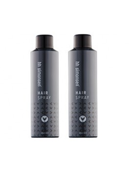 HH Simonsen Hair Spray 2 Pack 2x250 ml.-20