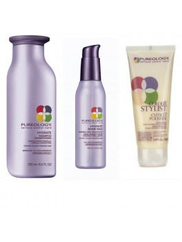 Pureology Hydrate Sæt 570 ml.-20