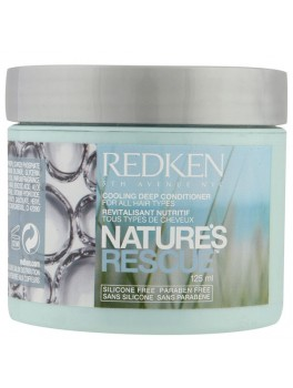 Redken Nature Rescue Conditioner-20