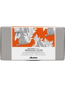 Davines NATURALTECH Energizing Lotion 12 ml.-20