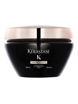 Kerastase Chronologiste Essential revitalizing balm mask 200 ml.-20