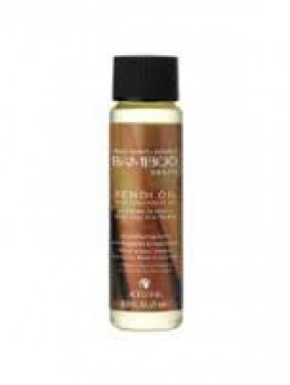 Alterna Bamboo Kendi treatment oil MINI SIZE 25ml.-20