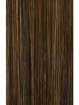 Hair Contrast Hollywood Top Extension 8051 Brun 25 cm50%-20